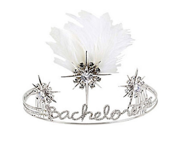 Betsey Johnson Wedding Jewelry