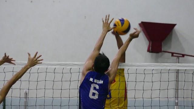 VCK giải hạng A toàn quốc 2020: Bến Tre và Đà Nẵng tranh chung kết!
