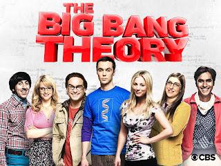 THE BIG BANG THEORY EN VIVO 24/7