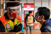 Larangan Masker Scuba, Pemerintah Menetapkan SNI Masker