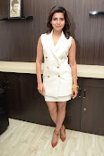 Samantha dazzling in white at 24 event-thumbnail-1