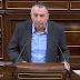 """Joan Baldoví: «La monarquía debe ser transparente como cualquier otra institución pública del Estado"""""""