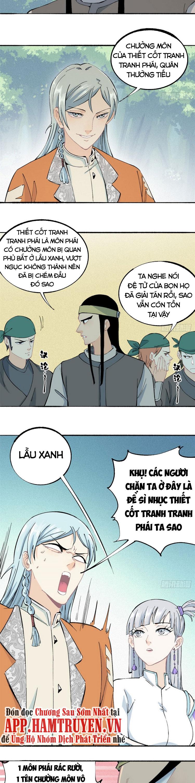 Vạn Cổ Tối Cường Tông Chapter 3 - Hamtruyen.vn