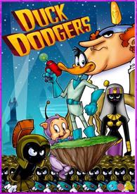 Duck Dodgers Serie Completa | 3gp/Mp4/DVDRip Latino HD Mega