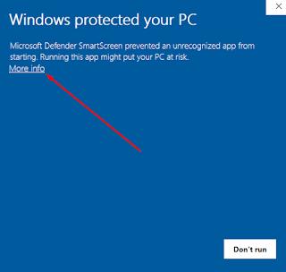 windows protected dapodik