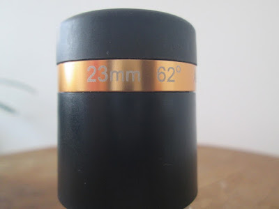 OCULAR ASPHERIC 23MM IMG_3612