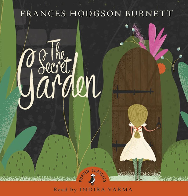 Books like The Secret Garden