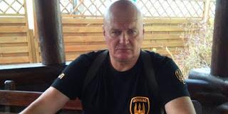 """Отдельные политики и """"активисты"""" пытаются дестабилизировать ситуацию в Донецкой области, блокируя дорогу, - Аброськин - Цензор.НЕТ 3451"""