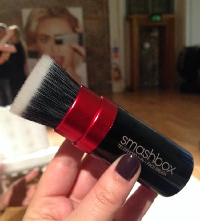 Smashbox Telephoto Brush