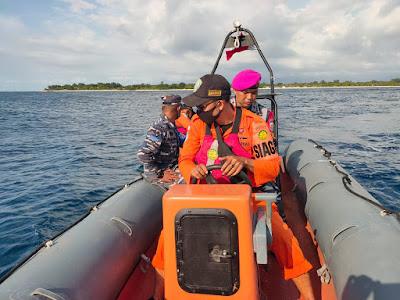 Menparekraf Kunjungi Lombok, SAR Mataram Siagakan Personil