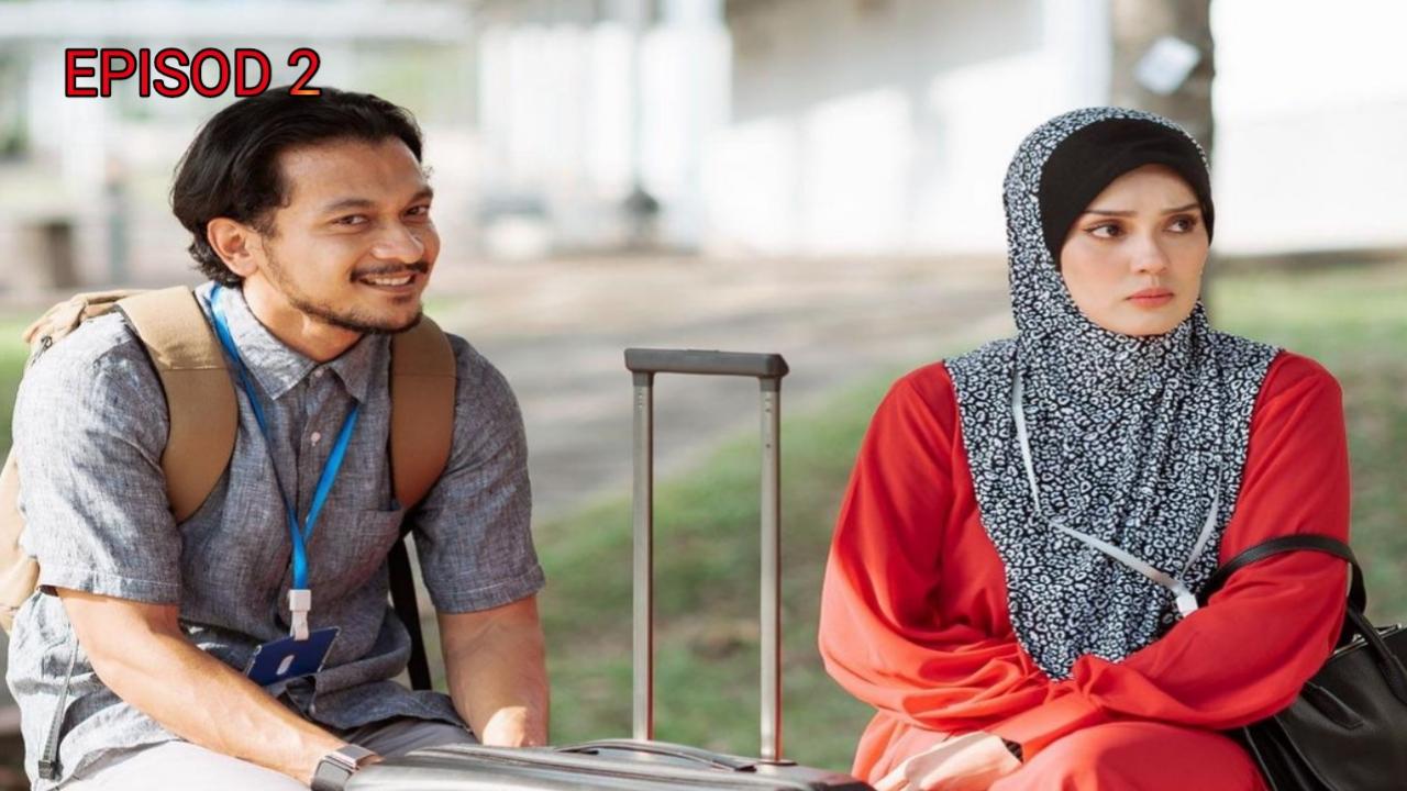 Tonton Drama Rindu Awak Separuh Nyawa Episod 2 (ASTRO)
