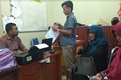 Lheuh Jiparéksa, Peurampok Moto Ibuk Keupala SMP Rupajih Ureung Sakét Jiwa