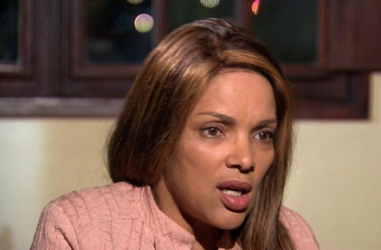 Em postagem, Flordelis decidiu reagir às acusações que atribuem a ela participação na morte do marido