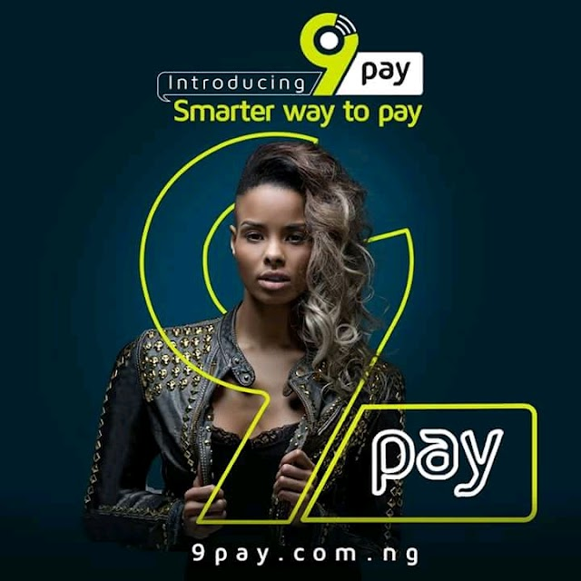 9mobile Launches 9pay A Smart Way To Pay