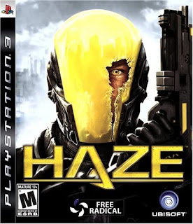 Haze PS3 Torrent