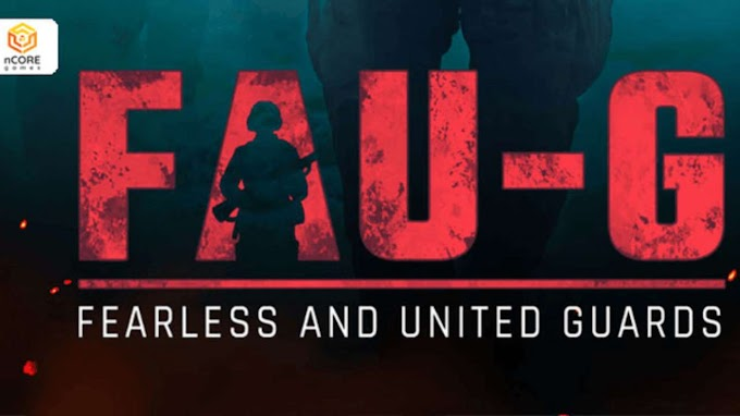 FauG : pre-registration, Latest News, How to Registration ? PubG India Coming soon