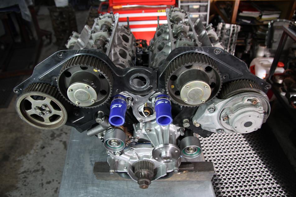 Nissan Sentra Nismo >> HYTECH ENGINES WORKSHOP BLOG: Nissan VG30DETT