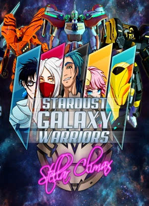 Stardust Galaxy Warriors Stellar Climax PC Full