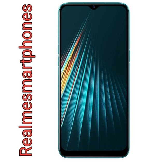 Realme 5i 4GB RAM-Price in India and Full Specifications