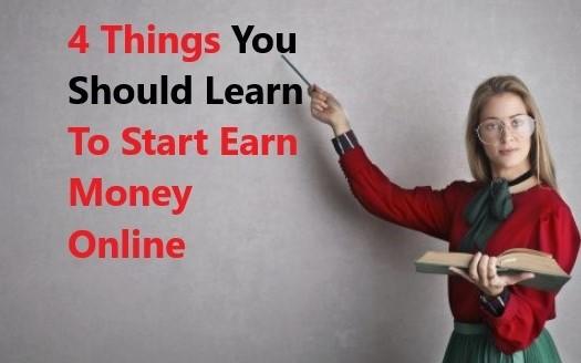 Start Online Earning in Legit Way