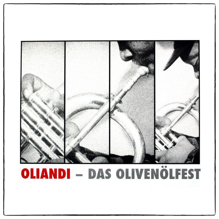 Oliandi 2015 - das Olivenölfest von zait im Zellertal.