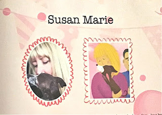 Doggy Diva Diaries  Furever Friends  Author Susan Marie