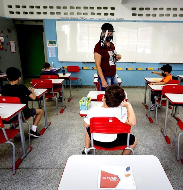 Prefeitura de Várzea Grande abre vagas na Educação