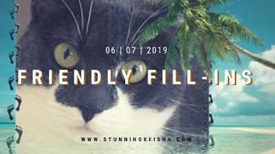Feral Friday: Limping into the Weekend