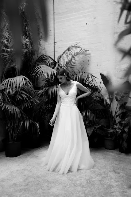2019 WILD HEARTS COLLECTION AUSTRALIAN BRIDAL DESIGNER WEDDING DRESS GOWN