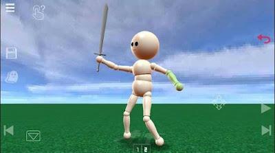 Aplikasi Edit Video Animasi 3D untuk Android Terbaik dan Terpopuler