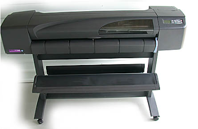"""HP DesignJet 800 42-in"""
