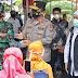 Forkopimda Jatim Pastikan Vaksinasi di Sampang Berjalan Baik