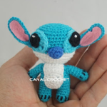 http://amigurumilacion.blogspot.com.es/2017/07/stitch-amigurumi-tutorial.html