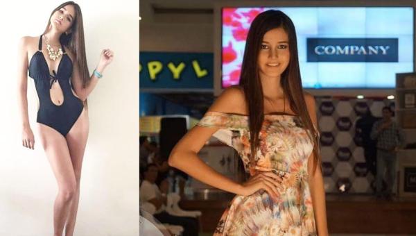 Almendra Cáceres es Miss World Piura 2021