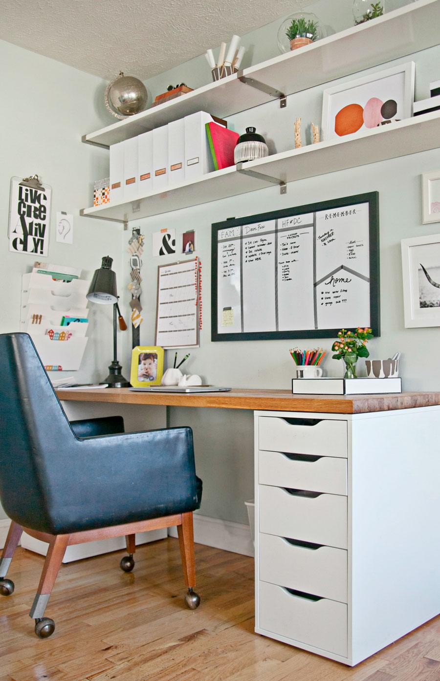 Oficinas Para Hacer Teletrabajo En Tiempos de Covid by artesydisenos.blogspot.pe