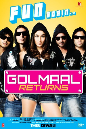 Golmaal Returns Full Movie Download