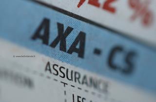Action AXA date de detachement 2021