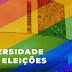 Ao menos 336 candidatos LGBTI+ concorrerão nas eleições municipais