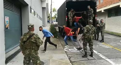 Soldados mintieron a la Fiscalía en proceso de niña Embera