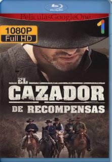 A Soldier's Revenge (El Cazador de recompensas) (2020) [1080p BRrip] [Latino-Inglés] [LaPipiotaHD]