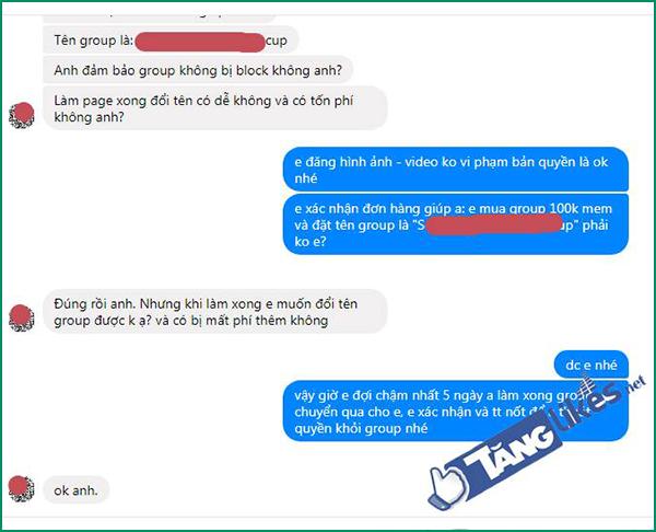 ban group