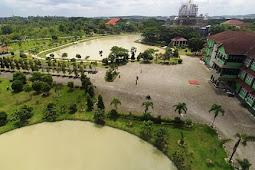 Jurusan dan Daya Tampung SPAN PTKIN Universitas Islam Negeri Raden Intan Bandar Lampung (UIN Raden Intan Bandar Lampung)
