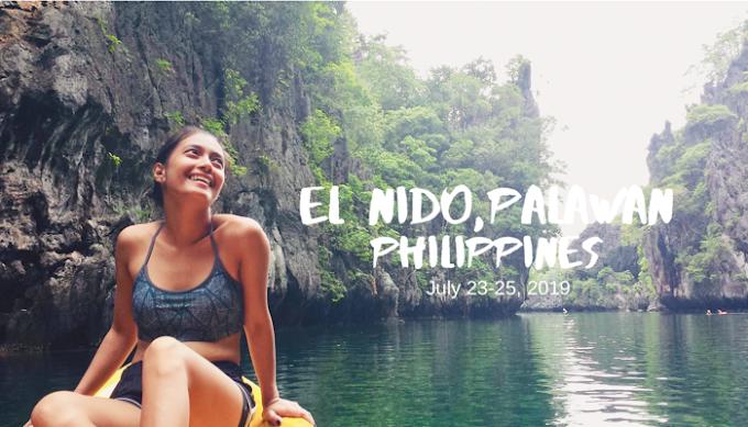 """Is El Nido Really Beautiful?"" My Honest Opinion about El Nido, Palawan, Philippines."