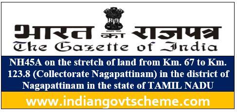 Nagapattinam in the state of TAMIL NADU