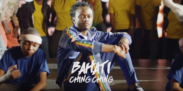 Audio | Bahati – Ching Ching | Mp3 Download [New Song