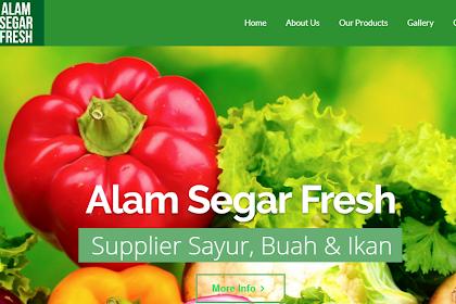 Supplier Sayuran Jabodetabek