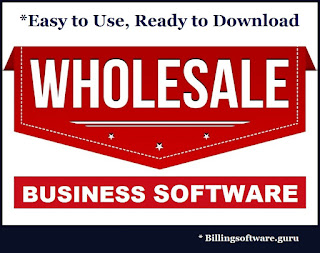 Distribution Business Management Software Busy Accounting Software with GST Billing Stock Management   Free Demo