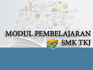 Gratis Kumpulan Ebook TKJ dan Modul Pembelajaran Materi TKJ