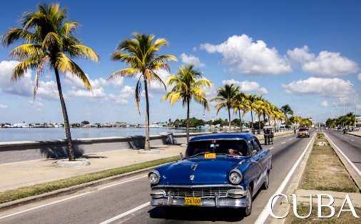 Anda Masih Boleh Legally Travel ke Cuba