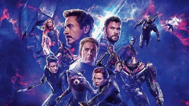 Já a nova queridinha dos fãs da série cinematográfica, Capitã Marvel (Brie Larson) aparece no segundo lugar com 19% dos votos